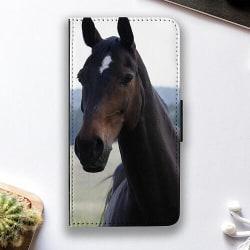 Xiaomi Mi 10 Lite Fodralskal Häst / Horse