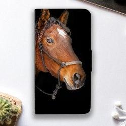 OnePlus 7T Pro Fodralskal Häst / Horse