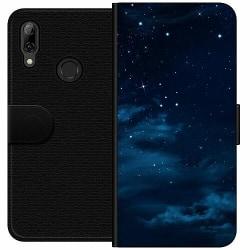 Huawei P Smart (2019) Wallet Case Himmel