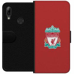 Huawei P Smart (2019) Wallet Case Liverpool L.F.C.