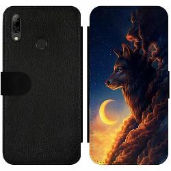 Huawei P Smart (2019) Wallet Slim Case Varg