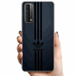Huawei P Smart (2021) TPU Mobilskal Adidas