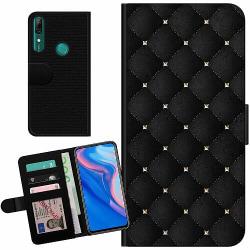 Huawei P Smart Z Billigt Fodral Luxe
