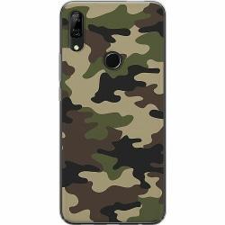 Huawei P Smart Z Mjukt skal - Militär
