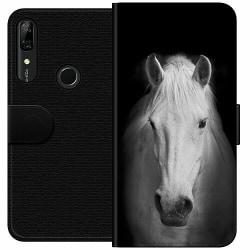 Huawei P Smart Z Wallet Case Häst