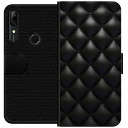 Huawei P Smart Z Wallet Case Leather Black
