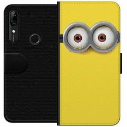 Huawei P Smart Z Wallet Case Minions