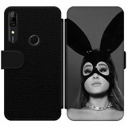 Huawei P Smart Z Wallet Slim Case Ariana Grande
