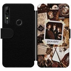 Huawei P Smart Z Wallet Slim Case Harry Potter