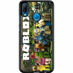 Huawei P20 Lite Hard Case (Svart) Roblox