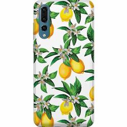 Huawei P20 Pro Mjukt skal - Lemonical