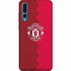 Huawei P20 Pro Mjukt skal - Manchester United FC