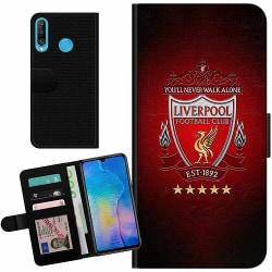 Huawei P30 Lite Billigt Fodral Liverpool