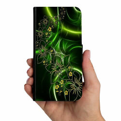 Samsung Galaxy S20 Mobilskalsväska Blommor