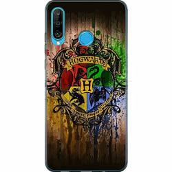 Huawei P30 Lite Mjukt skal - Harry Potter