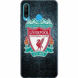 Huawei P30 Lite Mjukt skal - Liverpool Football Club