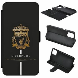 Samsung Galaxy A21s Mobilfodral Liverpool L.F.C.