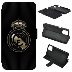 Apple iPhone 6 / 6S Mobilfodral Real Madrid CF