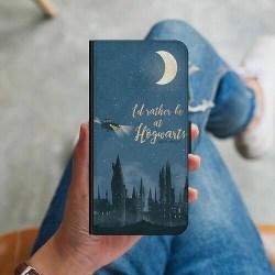 Huawei P30 Lite Plånboksskal Harry Potter