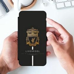 Samsung Galaxy A21s Slimmat Fodral Liverpool L.F.C.