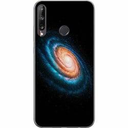 Huawei P40 Lite E Mjukt skal - Infinite Galaxy
