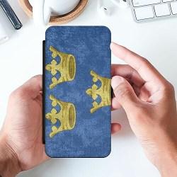 Huawei P20 Pro Slimmat Fodral Heja Sverige / Sweden
