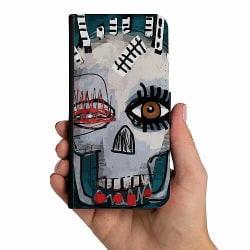 Samsung Galaxy A20s Mobilskalsväska ART