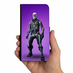 Samsung Galaxy S10e Mobilskalsväska Fortnite Skull Trooper