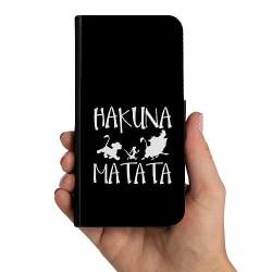 Samsung Galaxy S10 Plus Mobilskalsväska Hakuna Matata