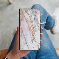 Huawei Y6 (2018) Plånboksskal Marmor
