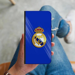 Huawei P Smart (2019) Plånboksskal Real Madrid CF