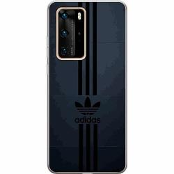 Huawei P40 Pro Thin Case Adidas