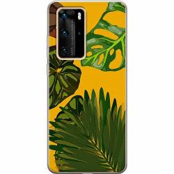 Huawei P40 Pro Thin Case Look Out, Wanda!