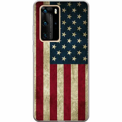 Huawei P40 Pro Thin Case USA