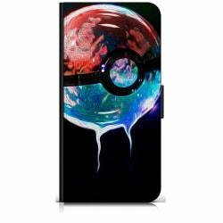 Samsung Galaxy J6 Plus (2018) Plånboksfodral Pokemon