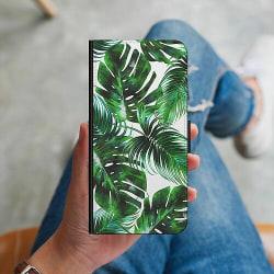 Huawei P Smart (2019) Plånboksskal Löv