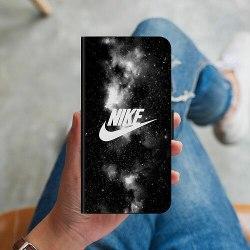 Samsung Galaxy S9 Plånboksskal Nike