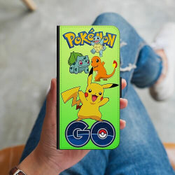 Apple iPhone 5 / 5s / SE Plånboksskal Pokemon