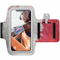 Xiaomi Mi 10 Lite Träningsarmband / Sportarmband -  Pattern