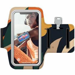 HTC Desire 626 Träningsarmband / Sportarmband -  Pattern