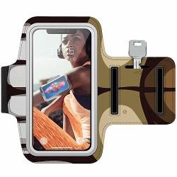 Huawei Y6 (2018) Träningsarmband / Sportarmband -  Pattern