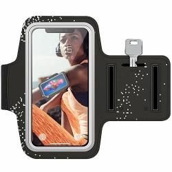 Samsung Galaxy S6 Träningsarmband / Sportarmband -  Pattern