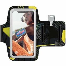 Huawei Honor 10 Träningsarmband / Sportarmband -  Pattern