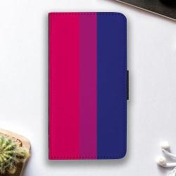 OnePlus 7 Fodralskal Pride - Bisexual