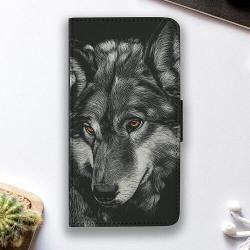 OnePlus 7 Fodralskal Wolf / Varg