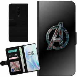 OnePlus 8 Billigt Fodral Avengers