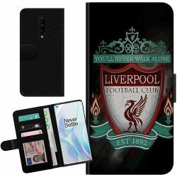 OnePlus 8 Billigt Fodral Liverpool L.F.C.