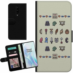 OnePlus 8 Billigt Fodral Zelda