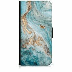 Sony Xperia 5 Plånboksfodral Magic Marble