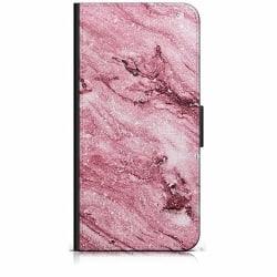OnePlus 8 Plånboksfodral Rosa